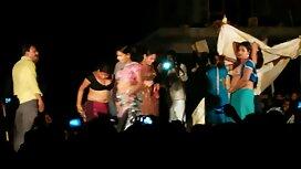 Cunty পার্ট 3 - কে Kardia, লন্ডন, বিএফ সেক্সি বিএফ নদী